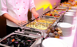 Catering & Bar