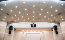 Audio Visual & Lighting
