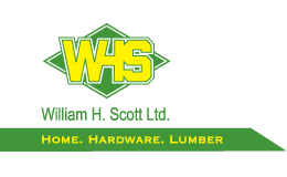 William H. Scott Ltd.
